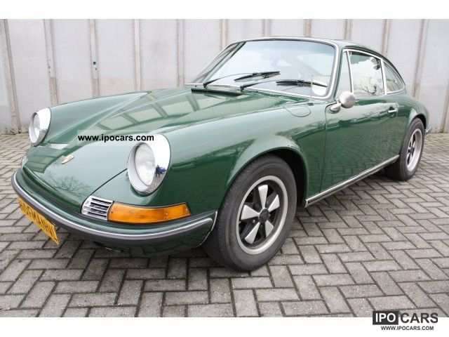 Porsche  911 2.0 1970 Vintage, Classic and Old Cars photo