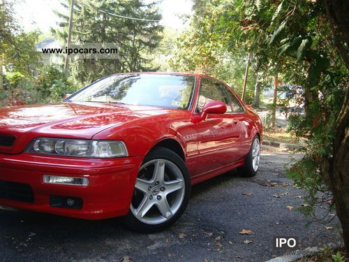 1995 Acura  Legend Sports car/Coupe Used vehicle photo