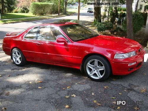 acura legend car photo  specs