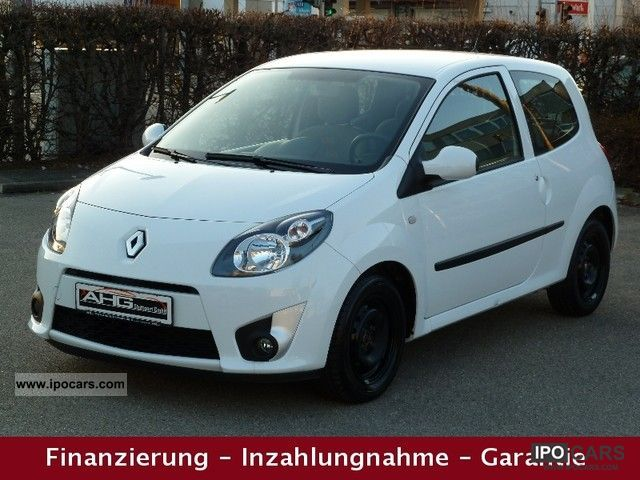 2010 renault twingo 1 5 dci expression zv servo el fh 1 hand car photo and specs. Black Bedroom Furniture Sets. Home Design Ideas