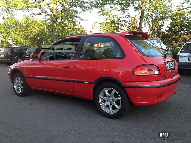 2000 Proton  Other Small Car Used vehicle photo