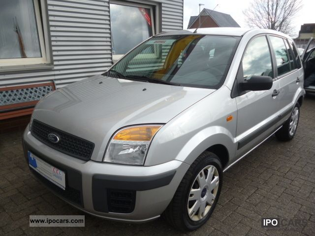 2008 ford fusion 1 4 tdci air 1 hand tuv new 4 euro car photo and specs. Black Bedroom Furniture Sets. Home Design Ideas