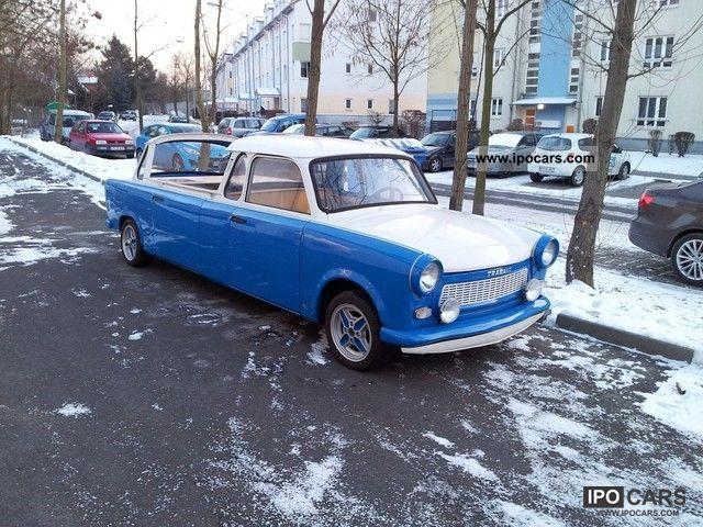1988 Trabant  Other Other Used vehicle photo