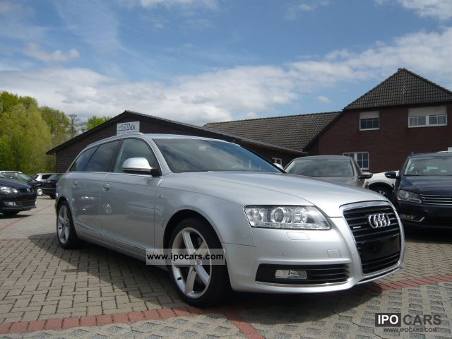 2011 Audi A6 3 0 Tdi Quattro Related Infomation Specifications Weili Automotive Network