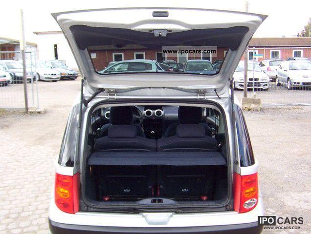 2006 peugeot 1007 90 filou car photo and specs. Black Bedroom Furniture Sets. Home Design Ideas