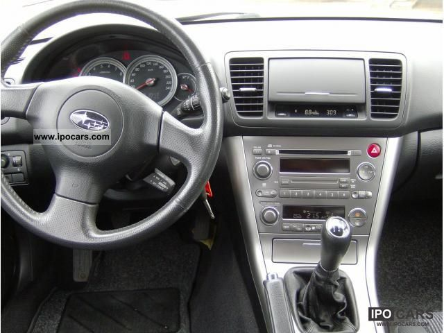 2006 subaru outback active car photo and specs. Black Bedroom Furniture Sets. Home Design Ideas