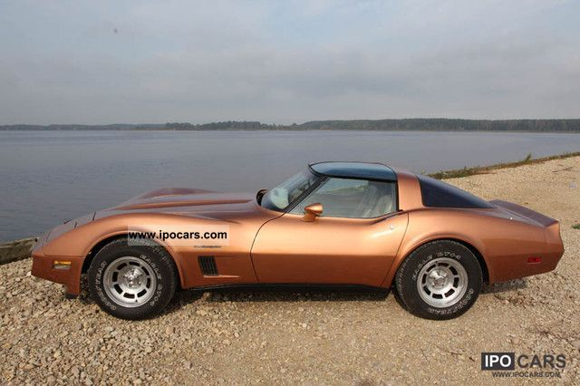 1982 corvette c3 car photo and specs. Black Bedroom Furniture Sets. Home Design Ideas