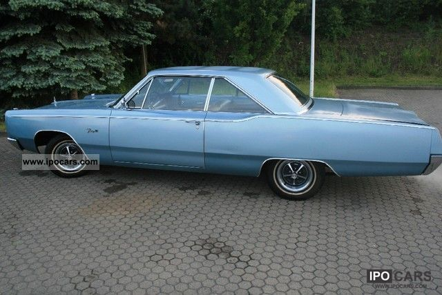 1967 Plymouth  Other Limousine Classic Vehicle photo