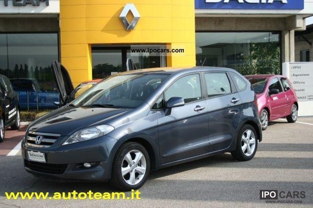 2009 Honda  FR-V 2.2 i-CTDi Comfort 16V DPF Van / Minibus Used vehicle photo