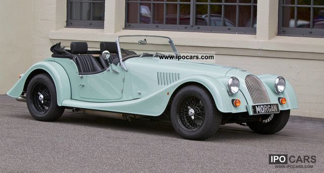 2010 morgan roadster v6 sport vat reclaimable car photo and specs. Black Bedroom Furniture Sets. Home Design Ideas