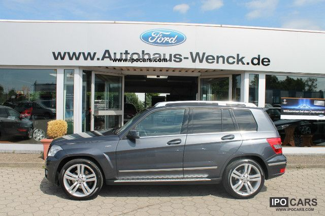 2009 mercedes benz glk 220 cdi 4matic 7g tronic 20 for Mercedes benz glk 2009 used