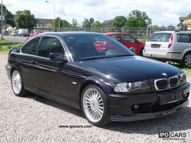 Alpina Vehicles With Pictures (Page 3)