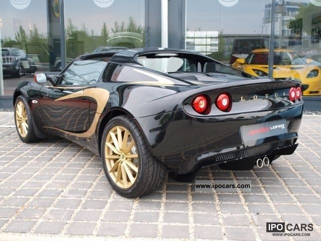 2012 lotus elise jps limited edition 05 from 377 euro car photo and specs. Black Bedroom Furniture Sets. Home Design Ideas