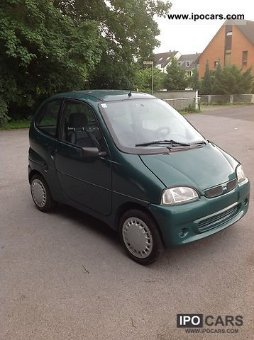 2000 Aixam  City Other Used vehicle photo
