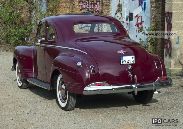 1941 plymouth deluxe coupe rare in top condition car for 1941 plymouth deluxe 4 door