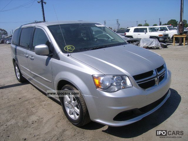 dodge 2012 grand caravan 2012 dodge grand caravan van minibus. Cars Review. Best American Auto & Cars Review