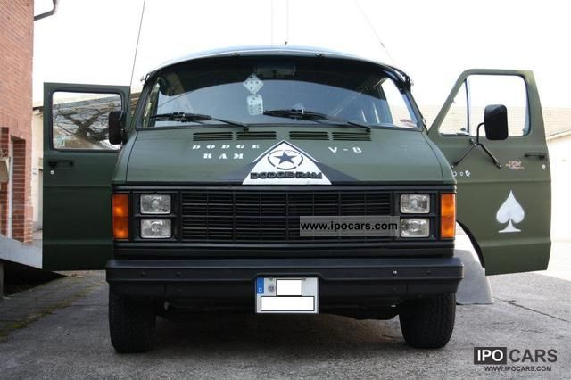1983 Year Vehicles With Pictures Page 2