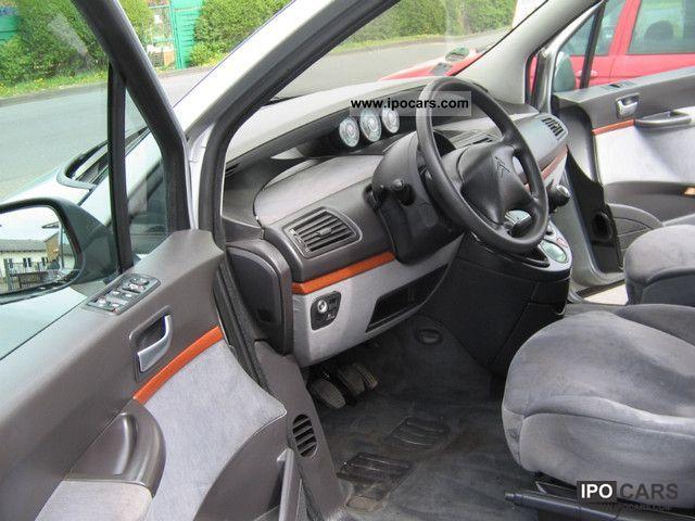 2002 Fiat Stilo 24 20v Abarth Selespeedvi F1 Euro 3 D4 Car