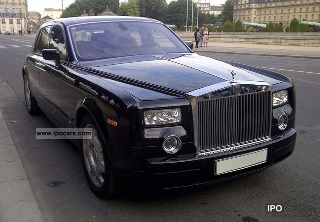 2007 Rolls Royce  6.75 V12 | PERFECT CONDITION (lounge seats) Limousine Used vehicle photo