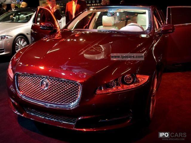 2012 jaguar xj sport v8 supercharged long wheelbase. Black Bedroom Furniture Sets. Home Design Ideas