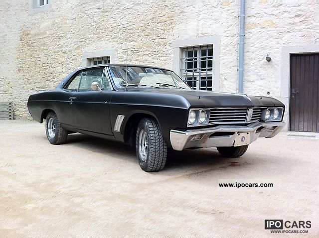 Buick  Skylark 1967 Vintage, Classic and Old Cars photo