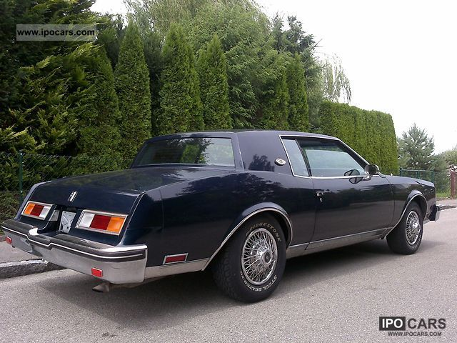 Buick  Riviera 1979 Vintage, Classic and Old Cars photo