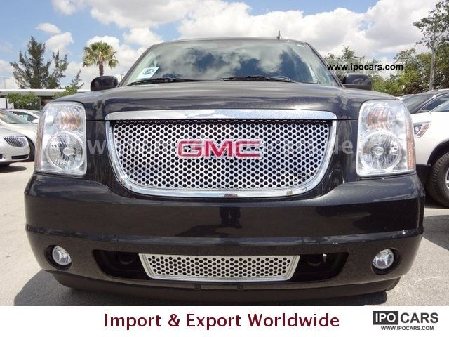 GMC  Yukon Denali Hybrid 6.0l T1 BRHV 2012: $ 68,900 2012 Hybrid Cars photo