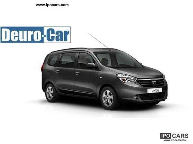 2012 dacia lodgy laur ate 1 5 dci 90 stock cars car photo and specs. Black Bedroom Furniture Sets. Home Design Ideas