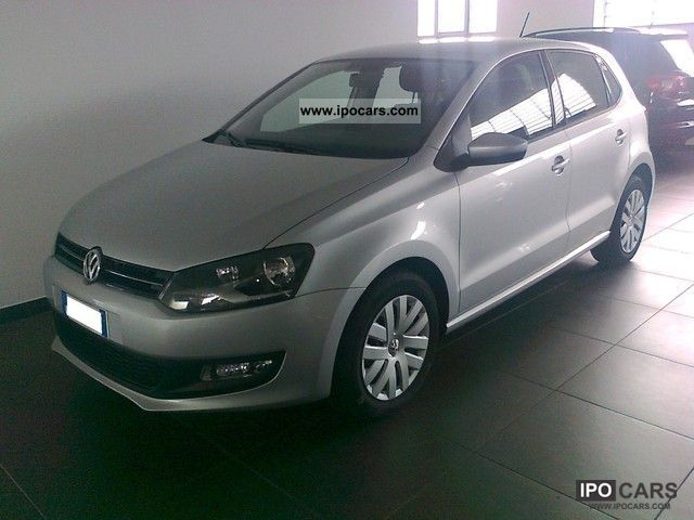 2012 volkswagen polo 1 2 tdi comfortline dpf 5 pt car photo and specs. Black Bedroom Furniture Sets. Home Design Ideas