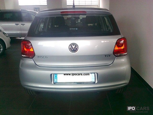 2012 volkswagen polo 1 2 tdi comfortline dpf 5 pt car. Black Bedroom Furniture Sets. Home Design Ideas