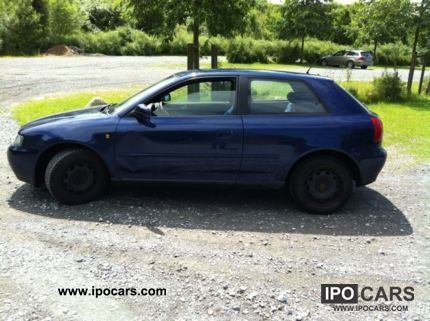 1998 Audi  A3 for sale Small Car Used vehicle photo