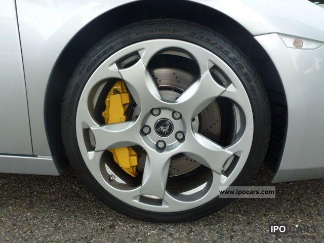 2012 Lamborghini Gallardo E Gear New Service New Clutch