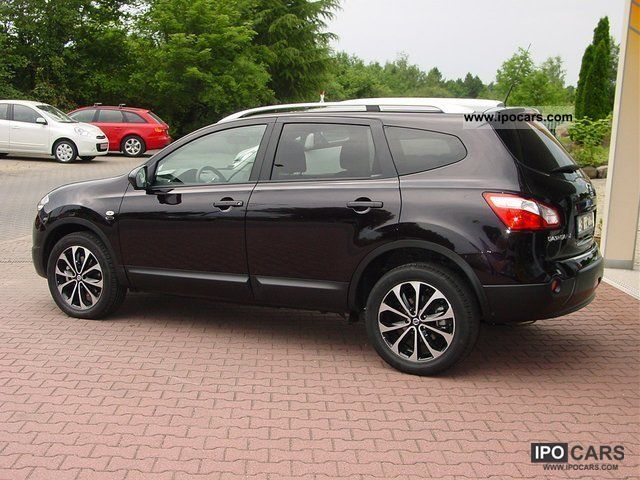 2012 nissan qashqai 2 1 6 dci start stop connect avm c i way car photo and specs. Black Bedroom Furniture Sets. Home Design Ideas