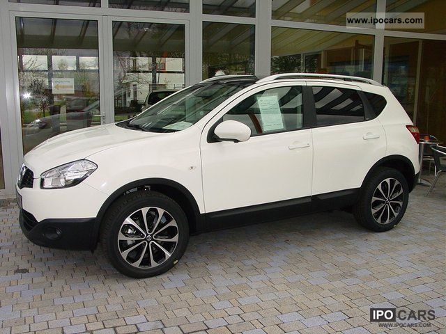 2012 nissan qashqai 2 0 dci 4x4 automatic i way connect. Black Bedroom Furniture Sets. Home Design Ideas