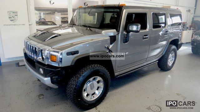 Hummer  HUMMER H2 6.2L LUXURY GERMAN GAS-APPROVAL 2012 Liquefied Petroleum Gas Cars (LPG, GPL, propane) photo