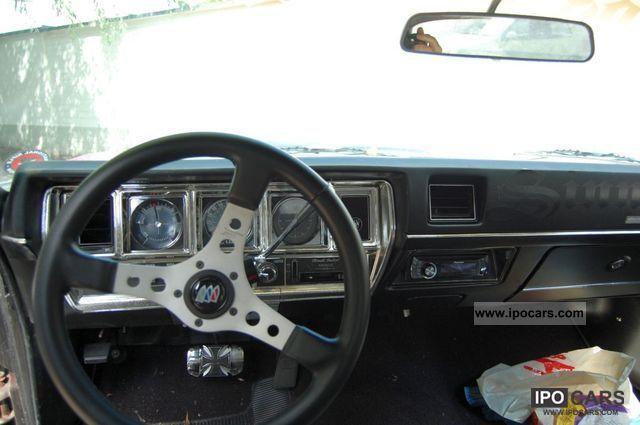 1971 Buick Skylark Sports car/Coupe Used vehicle photo 1