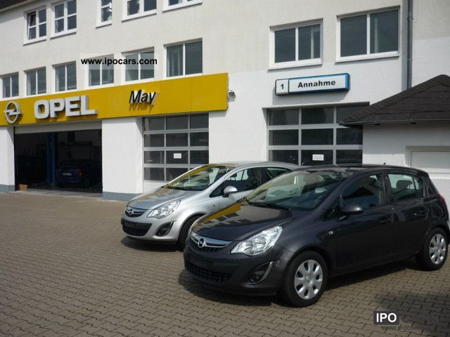 2011 opel corsa 1 2 16v edition to 10 years warranty car photo and specs. Black Bedroom Furniture Sets. Home Design Ideas