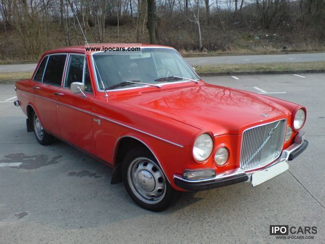 Volvo  164E 1970 Vintage, Classic and Old Cars photo
