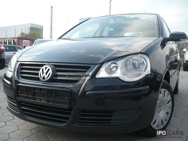 2012 Volkswagen Polo 1.4 Tdi