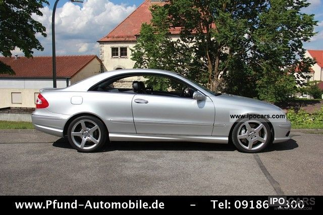 2005 mercedes benz clk 55 amg seat ventilation comand. Black Bedroom Furniture Sets. Home Design Ideas