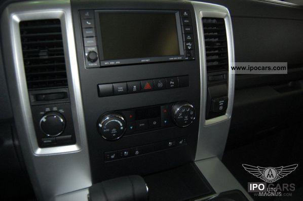 2012 Dodge Ram 1500 Crew Cab 2012 SPORTS WAREHOUSE SALE