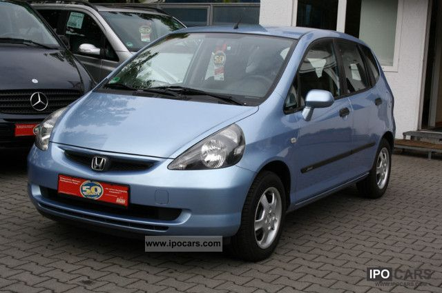 2012 Honda  Jazz 1.4 ES Auto / paddle switches - etc. AHK. Small Car Used vehicle photo