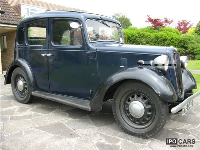 1938 Austin  Other Other Classic Vehicle photo