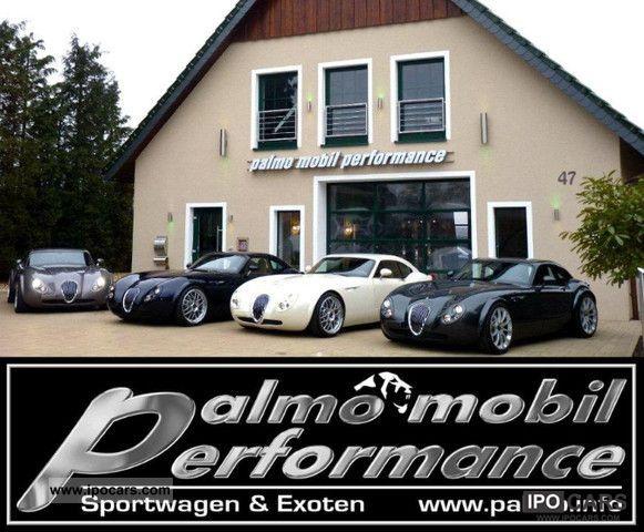 2007 Lamborghini Gallardo, Reventon body kit *** *** UNIQUE! Sports