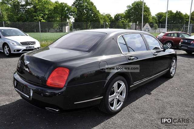 2012 bentley continental flying spur car photo and specs. Black Bedroom Furniture Sets. Home Design Ideas