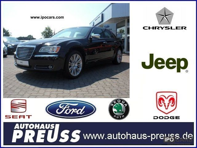 2012 chrysler 300c 3 6 vvt limited e85 compatible car photo and specs. Black Bedroom Furniture Sets. Home Design Ideas