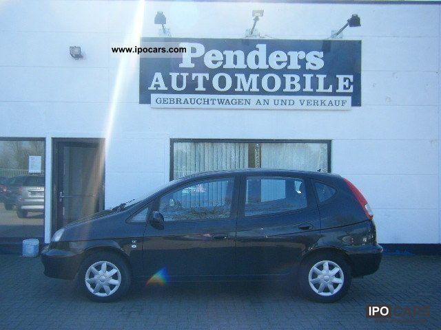 2006 Daewoo  Tacuma 1.6 SE ** AIR RADIO * CD * EL.FENSTER ** Limousine Used vehicle photo