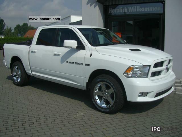 2012 Dodge RAM 5.7 Hemi CrewCab, 4x4, \ - Car Photo and Specs