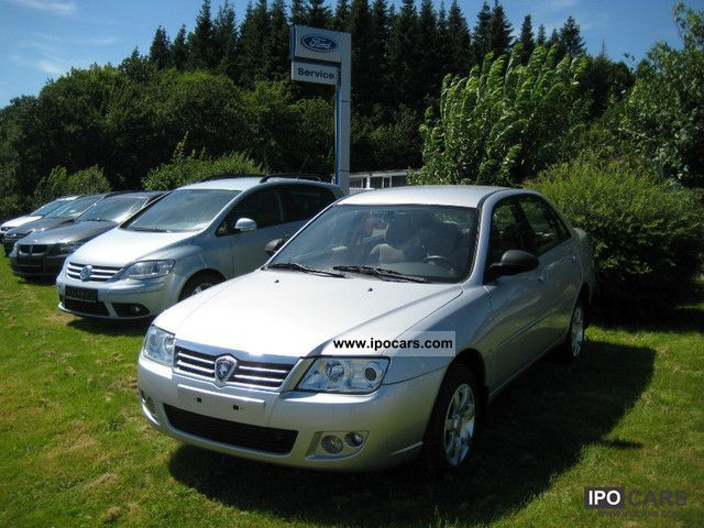 2011 Proton  Impian Waja Limousine Used vehicle photo