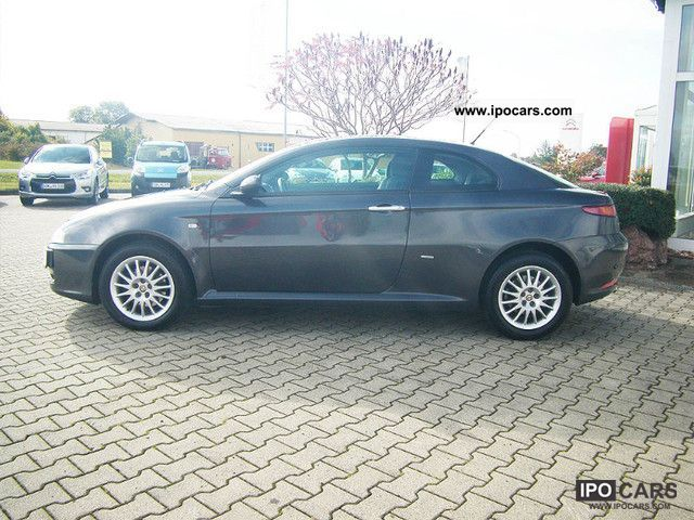 2012 alfa romeo gt 1 9 jtd m jet 150ps dpf progression. Black Bedroom Furniture Sets. Home Design Ideas